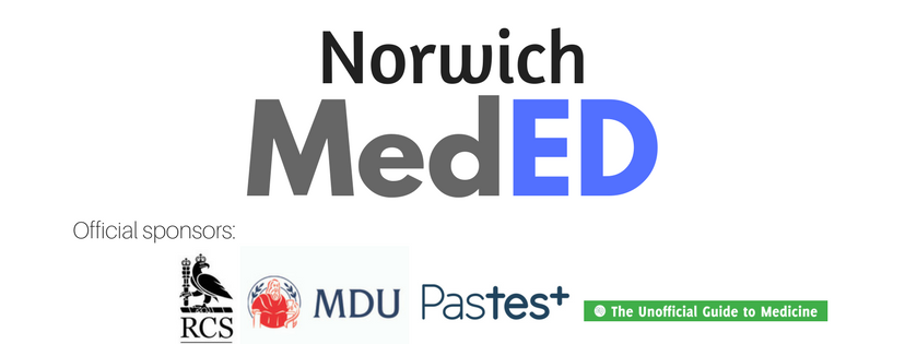 Norwich MedED