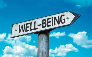 well-being